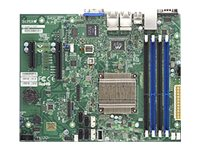Supermicro MBD-A1SRM-2758F-O Main Image from Front