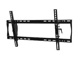 Peerless-AV Paramount Universal Tilt Wall Mount for 39-75 Displays, Black, PT650, 8446381, Stands & Mounts - AV