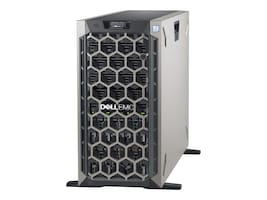 Dell PowerEdge T640 5U RM (2x)Xeon 8C Silver 4110 2.1GHz 32GB 240GB SSD 16x2.5 HS bays H730P 2x10GbE, 5C12H, 36728845, Servers