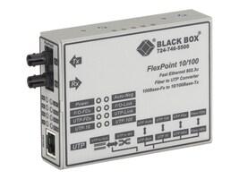 Black Box LMC100A-SM-R3 Main Image from Left-angle