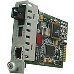 Omnitron Systems Technology 8523N-2 Main Image from