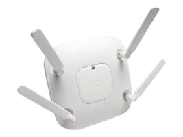 Cisco AIR-CAP3602P-AK910 Main Image from Left-angle
