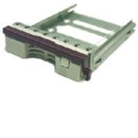 Supermicro SuperServer Hard Drive Carrier, SCA, 1in, Beige, CSE-PT10, 5267337, Hard Drive Enclosures - Multiple