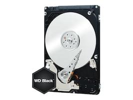 WD 500GB WD Black SATA 6Gb s 2.5 Internal Hard Drive - 32MB Cache, WD5000LPLX, 18146315, Hard Drives - Internal