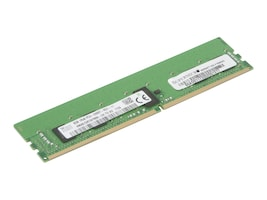 Supermicro 8GB PC4-19200 288-pin DDR4 SDRAM RDIMM, MEM-DR480L-HL03-ER24, 34855699, Memory