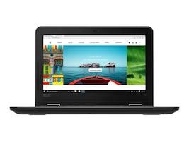 Lenovo TopSeller ThinkPad 11e G5 1GHz Core m3 11.6in display, 20LQ0001US, 35328209, Notebooks