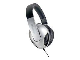 Syba OBLANC Cobra Stereo 2.1 Stereo Headphones w  Mic, OG-AUD63050, 32918289, Headsets (w/ microphone)