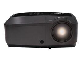 InFocus IN112x SVGA DLP Projector, 3200 Lumens, Black, IN112X, 24989010, Projectors