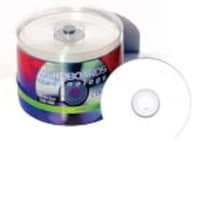 Microboards 52x 700MB 80min White Inkjet Printable CD-R Media (100-pack Spindle), TYDCDR80WPYSB100, 5292170, CD Media