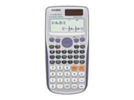 Casio fx-115ESPLUS Scientific Calculator, FX115ESPLUS, 13811259, Calculators