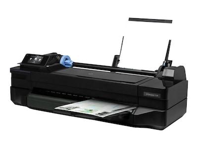 HP DesignJet T120 Printer, CQ891C#B1K, 34863681, Printers - Large Format