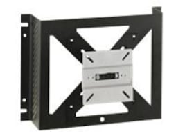 Kendall Howard Thin Client LCD Wall Mount, Black, WMTC-M, 11413388, Stands & Mounts - AV