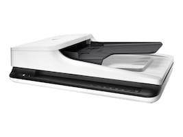 HP Scanjet Pro 2500 F1 Flatbed Scanner ($299-$30 instant rebate=$269. expires 6 30 18), L2747A#BGJ, 30549213, Scanners