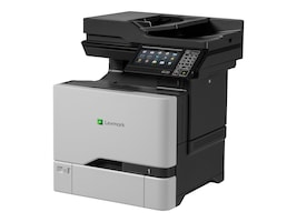 Lexmark 40CT012 Main Image from Right-angle