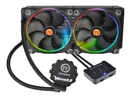 Thermaltake Technology CL-W138-PL14SW-A Main Image from Front