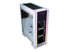 Enermax Chassis, Saberay MT Chassis 2x3.5 bays (can be 2.5) 4x2.5 bays 1x5.25 bay 7xExpansion slots, ECA3500WA-RGB, 36606506, Cases - Systems/Servers