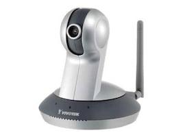 Vivotek PT8133W Pan Tilt Indoor Wireless Network Camera, PT8133W, 15269686, Cameras - Security