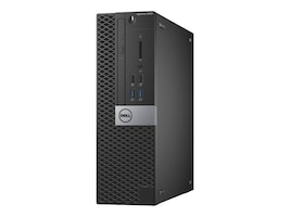 Dell OptiPlex 3040 3.2GHz Core i5 4GB RAM 500GB hard drive, 1K6HP, 30983116, Desktops