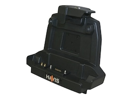 Havis Vehicle Dock with POGO COnnector for Z710, ZX70, DS-GTC-704-2, 35110971, Docking Stations & Port Replicators