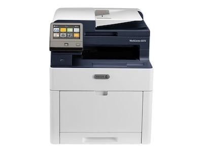 Xerox WorkCentre 6515 DNI Color Multifunction Printer, 6515/DNI, 33160342, MultiFunction - Laser (color)