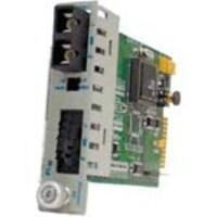 Open Box Omnitron ICONVERTER 1000B-X SC, 8642-1-E, 31949876, Network Transceivers