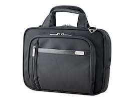 Codi Duo X2 14.1 Double Compartment Case, C1101, 16393558, Carrying Cases - Notebook