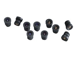 Axis 2.8mm M12 Mount Megapixel Lens, 10-Pack, 5504-951, 17684656, Camera & Camcorder Lenses & Filters