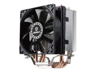Enermax ENERMAX ETS-N31 CPU AIR COOLER CFANWITH AM4 BRACKET 9CM FAN 130W TDP