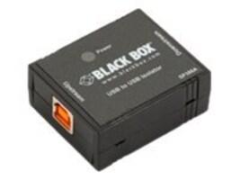 Black Box 1-Port USB-to-USB Isolator - 2 kV, SP386A, 32877253, Surge Suppressors
