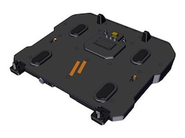 Havis Basic Vehicle Dock w Internal PS, Triple Pass-Thru for Latitude 12 14 Rugged, DS-DELL-417-3, 36551461, Docking Stations & Port Replicators