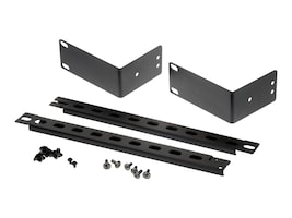Connectpro Rackmount Kit, 1U x 19 for 4-port KVM Switches UR-14, UR-14+, PR-14, UD-14+, RMK-1901, 17761762, Rack Mount Accessories