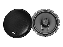 Pyle 6.5 200W Slim Mount 2-Way Coax Speaker, PLSL6502, 18518810, Speakers - Audio