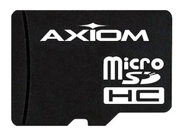 Axiom MSDHC4/32GB-AX Main Image from Front