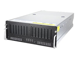 Chenbro Chassis, 4U Chassis 48xBays 12GB Expander WI, RM43348E3-R1100JG, 34084628, Cases - Systems/Servers