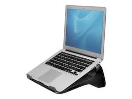 Fellowes I-Spire Series Laptop Lift, Black, 9472401, 30805627, Stands & Mounts - Desktop Monitors