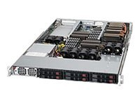 Supermicro SYS-1026GT-TF-FM107 Main Image from Right-angle