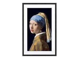 Netgear 27 Meural Canvas II - Black, MC327BL-100PAS, 37564441, Digital Picture Frames