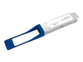 Axiom QSFP100GLR4D-AX Main Image from Left-angle
