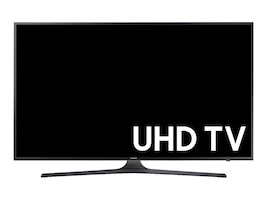 Samsung 74.5 MU6300 4K Ultra HD LED TV, Black, UN75MU6300FXZA, 33975365, Televisions - Consumer
