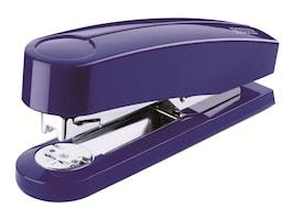 B4 Compact Stapler, Blue, 020-1272, 17668293, Office Supplies