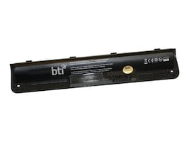 BTI 10.8V 2800mAh 3-Cell Li-Ion Battery for HP ProBook 11 G2 EE, DB03-BTI, 35203481, Batteries - Notebook
