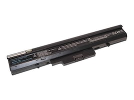 Ereplacements 4-Cell 4400mAh Battery for HP NB 510 530, 440704-001-ER, 21406085, Batteries - Other