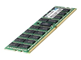 HPE 16GB PC4-21300 288-pin DDR4 SDRAM RDIMM for Select Models, 835955-B21, 34297746, Memory