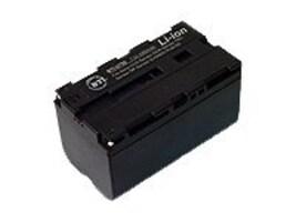 BTI Battery, Lithium-Ion, 7.4V, 3600mAh, for Numerous Hitachi, Panasonic, JVC, RCA Devices, U750, 7926594, Batteries - Camera