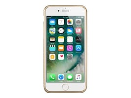 Belkin Air Protect SheerForce Case for iPhone 7+, Gold, F8W809BTC02, 34288815, Carrying Cases - Phones/PDAs