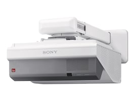 Sony VPLSW631M Main Image from Right-angle