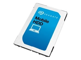 Seagate Technology ST1000LM035 Main Image from Right-angle