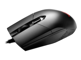 Asus ROG Strix Impact Aura RGB USB Wired Optical Ergonomic Ambidextrous Gaming Mouse, ROG STRIX IMPACT, 33864593, Mice & Cursor Control Devices