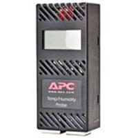 APC LCD Digital Temperature and Humidity Sensor, AP9520TH, 5431740, Environmental Monitoring - Indoor