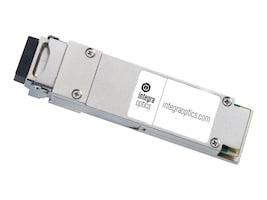 E-Net F5-UPG-QSFP+-IO Main Image from Right-angle